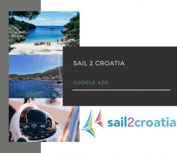 SAIL 2 CROATIA